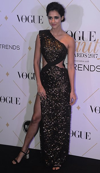 Vogue Beauty Awards_Disha Patani_Hauterfly