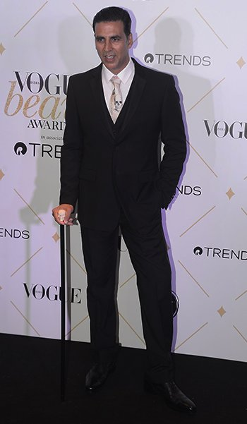 Vogue Beauty Awards_Akshay Kumar_Hauterfly