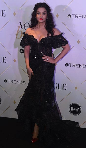 Vogue Beauty Awards_Aishwarya Rai Bachchan_Hauterfly