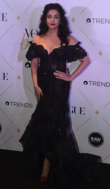 Vogue Beauty Awards_Aishwarya Rai Bachchan_Hauterfly