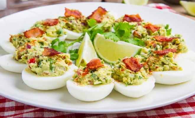 Egg recipes_Hauterfly