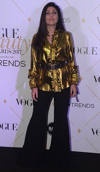 Vogue Beauty Awards_Anaita Shroff Adajania_Hauterfly