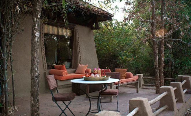 Taj Safaris in MP_Mahua Kothi_Featured_Hauterfly
