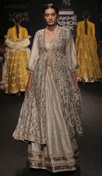 Bridal Looks LFW_Hauterfly