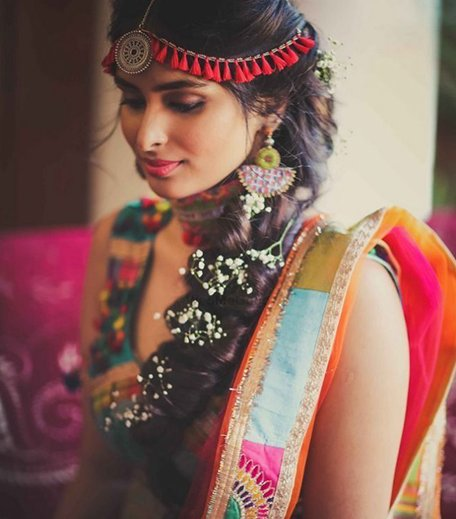 Jewellery For BFF Wedding_NakhreWaali_Hauterfly