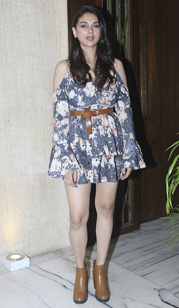 Bollywood Style_Hauterfly