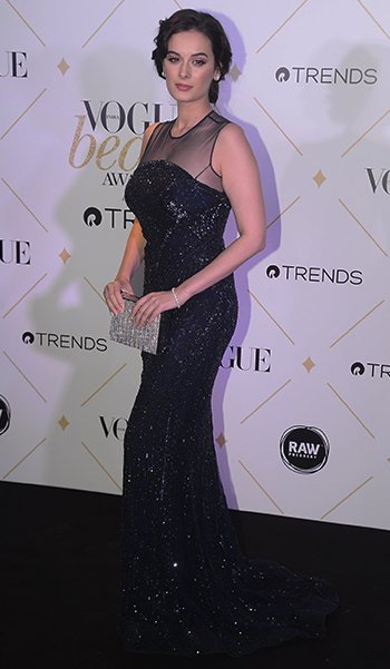 Vogue Beauty Awards_Evelyn Sharma_Hauterfly