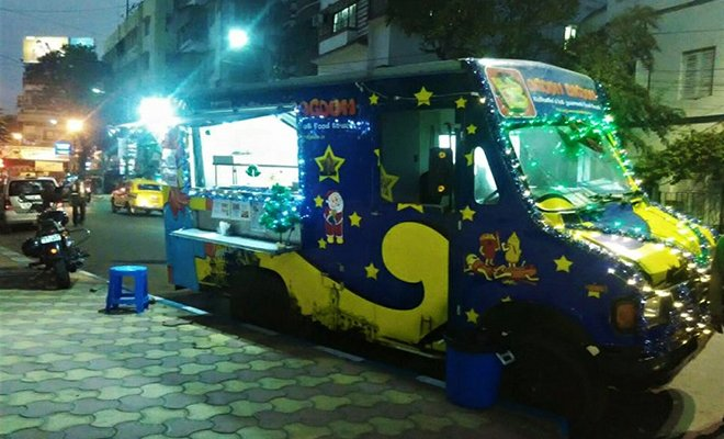 Agdum-Bagdum_Food trucks in Kolkata_Hauterfly