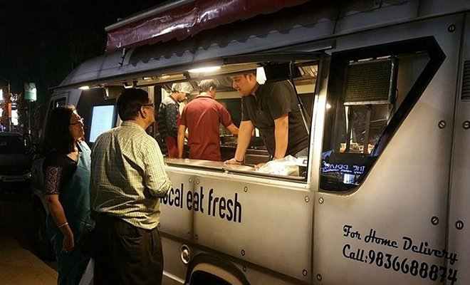 Bad Boyz Burgers_Food trucks in kolkata_Hauterfly