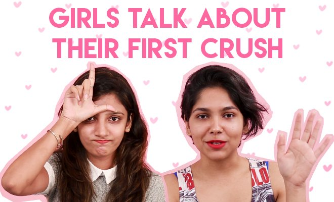 Girls Talk About First Crush_Hauterfly