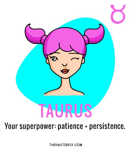 Horoscope_Taurus
