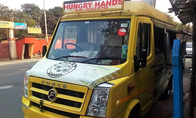Hungry-Hands_Food trucks in Kolkata_Hauterfly