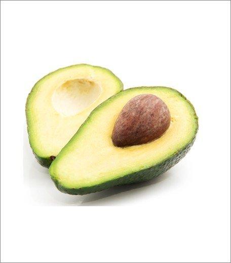 Avocado for skin hair mask_Hauterfly