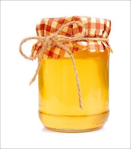 Honey for skin hair mask_Hauterfly