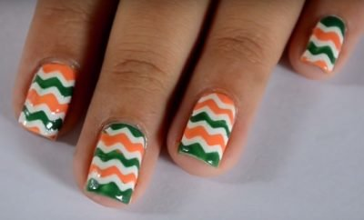Indian Independence Make up_Featured_Hauterfly