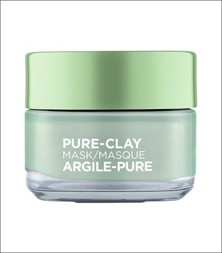 L'Oreal Paris Pure Clay Argile Pure Face Mask Review_Hauterfly
