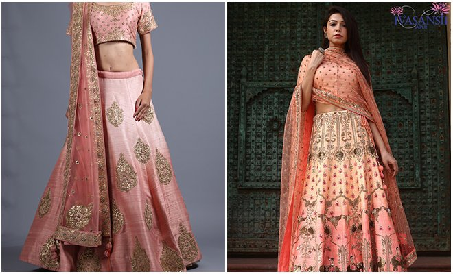 Prices of Lehengas_Jaipur_Hauterfly