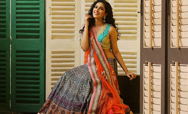 Prices of Lehengas_Kolkata_Hauterfly