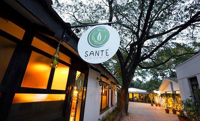 Sante Spa Cuisine_Pune _Hauterfly