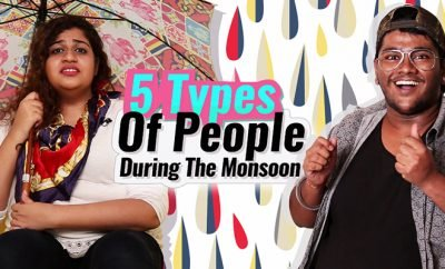 Types Of People During The Monsoon_Hauterfly