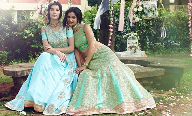 Prices of Lehengas_Mumbai_Hauterfly