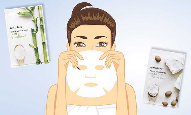 Sheet Masks_Featured_Hauterfly