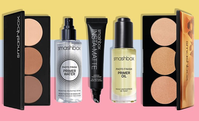 Nykaa Smashbox_Hauterfly