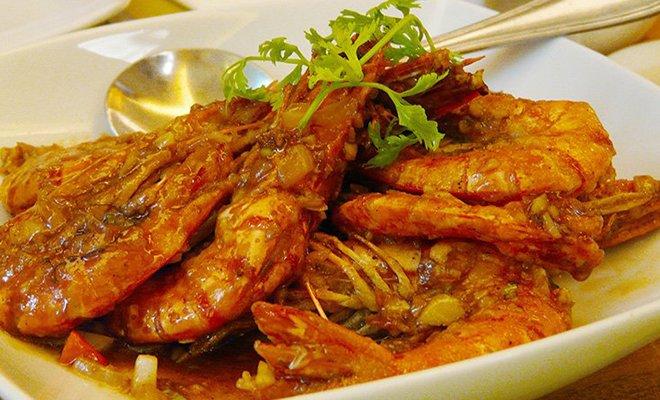 Trishna_Seafood Restaurants Mumbai_Hauterfly