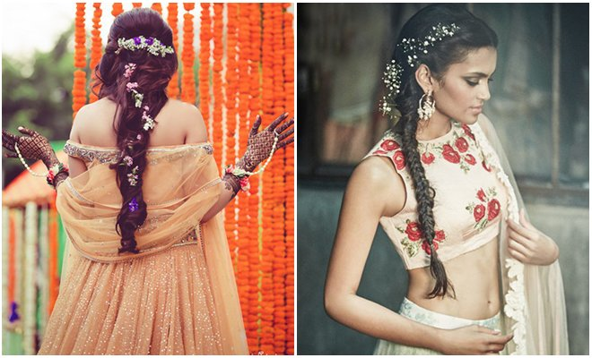 WMG_Hairstyles For Mehendi_Hauterfly