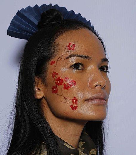lfw_Paramparik Karigar_makeup