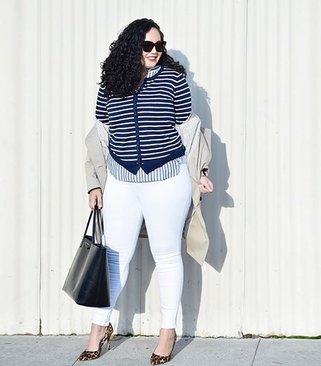 Plus-Size Fashion Rules_Hauterfly