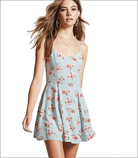 Floral dresses_Hauterfly
