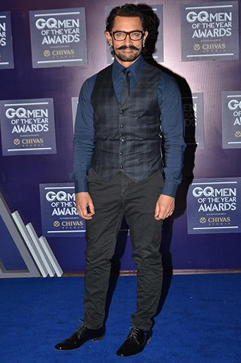 GQ Awards_Aamir_Khan