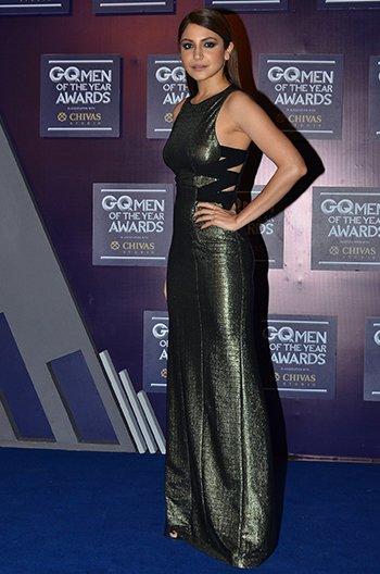 GQ Awards_Anushka_Sharma