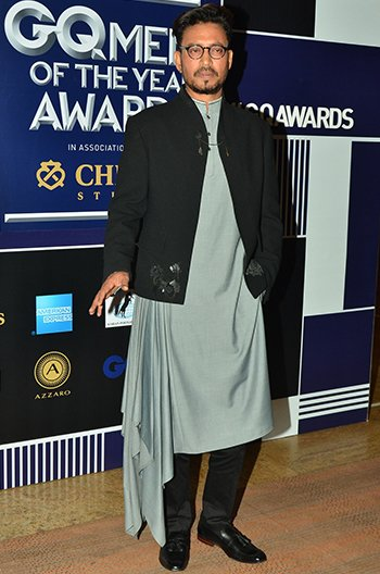 GQ Awards_Irrfan_Khan