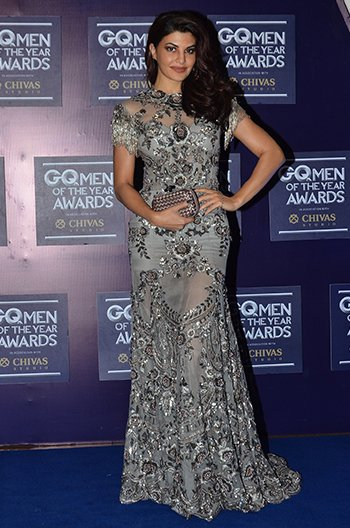 GQ Awards_Jacqueline_Fernandez