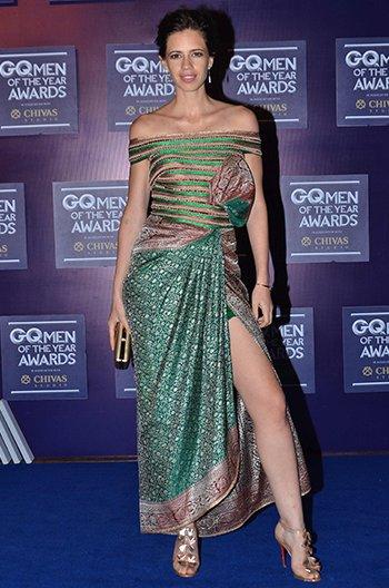 GQ Awards_Kalki