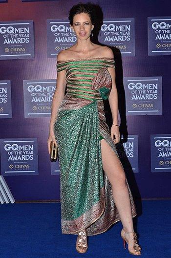 GQ Awards_Kalki