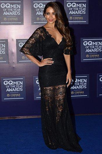 GQ Awards_Malaika_Arora