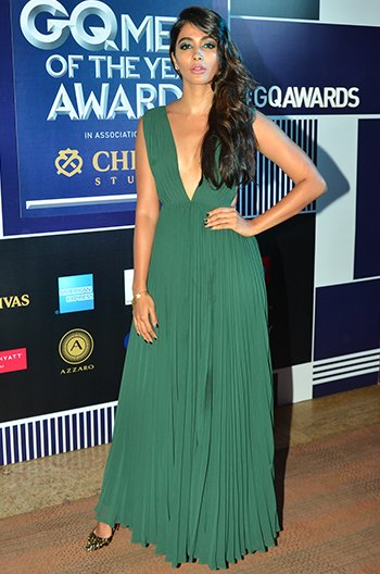 GQ Awards_Pooja_Hegde