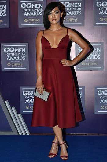 GQ Awards_Sayani_Gupta