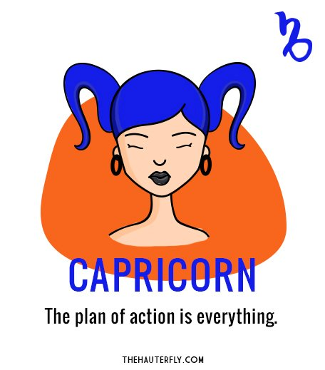 Horoscope_Website_Capricorn