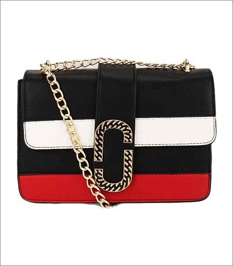 Cute bags_Koovs ORIGAMI LILY_Hauterfly