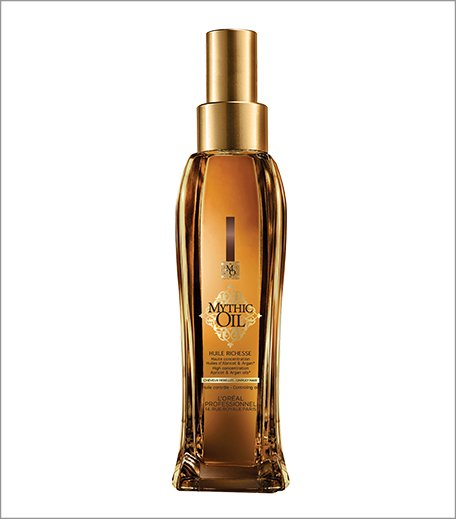 L'Oréal Professionnel Mythic Oil -- Huille Richesse