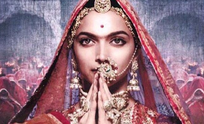 Padmavati deepika first look_Hauterfly