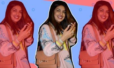 Priyanka Chopra Pyjama_Hauterfly