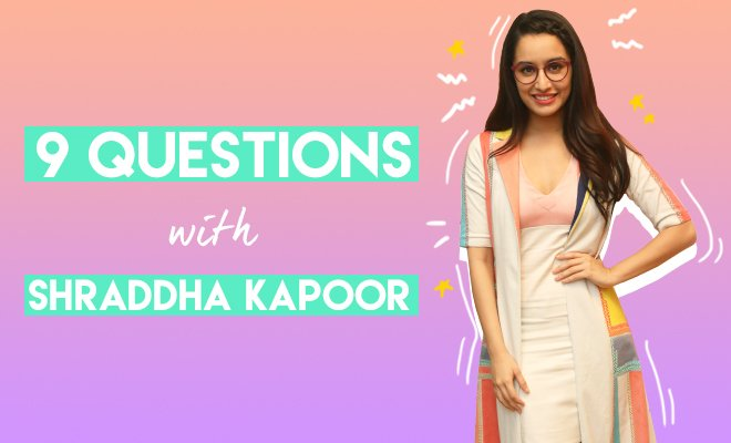 Shraddha Kapoor Interview_Hauterfly