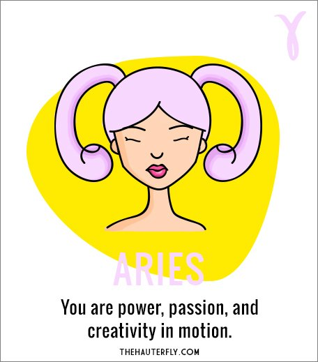 Weekly Horoscope_Hauterfly_Aries