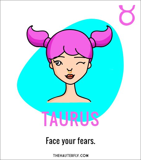 Weekly Horoscope_Hauterfly_Taurus
