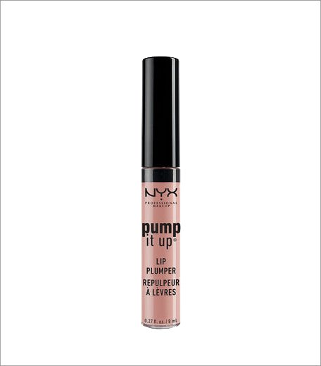 NYX Plump it up plumper